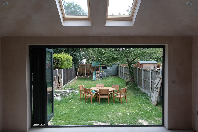 Bifold Garden Doors Garden Ftempo