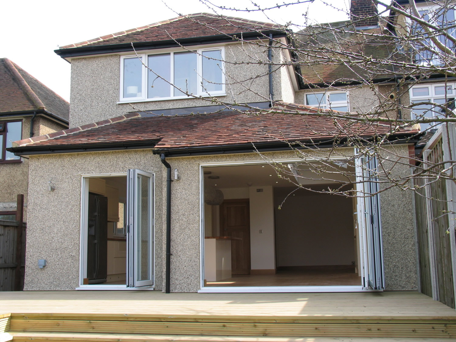 Extensions - Property Rejuvenation, Chelmsford, Essex
