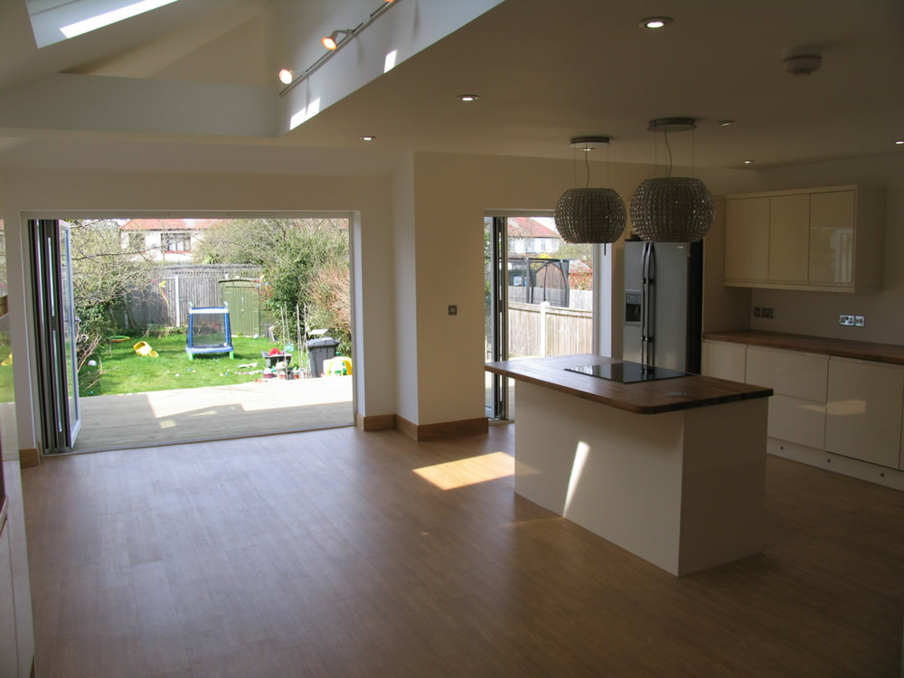 Kitchens Property Rejuvenation Chelmsford Essex