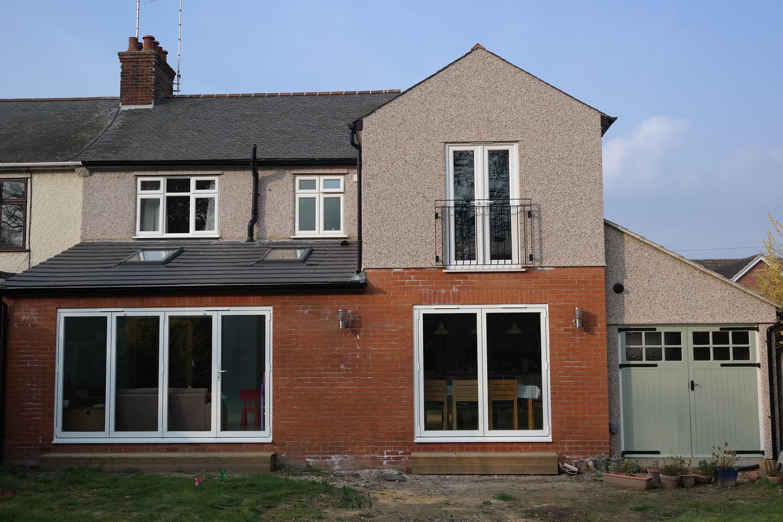 loft conversion ideas for victorian terrace - Extensions Property Rejuvenation Chelmsford Es